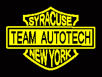 Team Autotech Logo