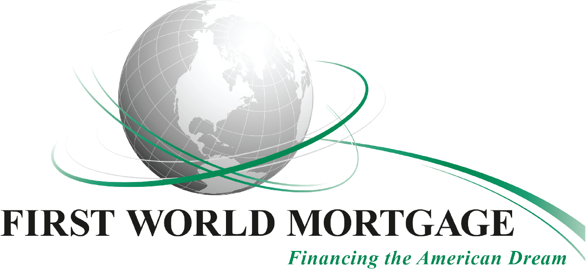 First World Mortgage Logo