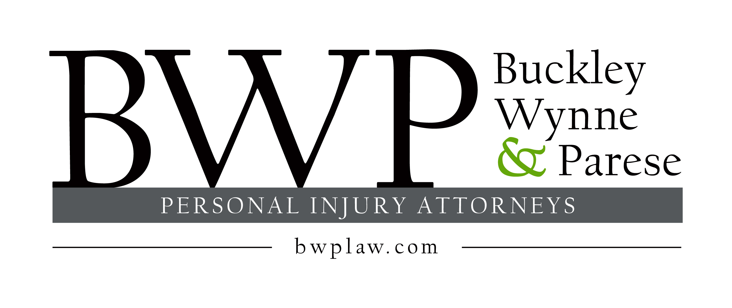 Buckley Wynne & Parese Personal Injury Attorneys Logo