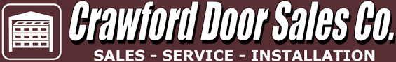 Crawford Door Sales Logo