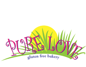 Pure Love Logo