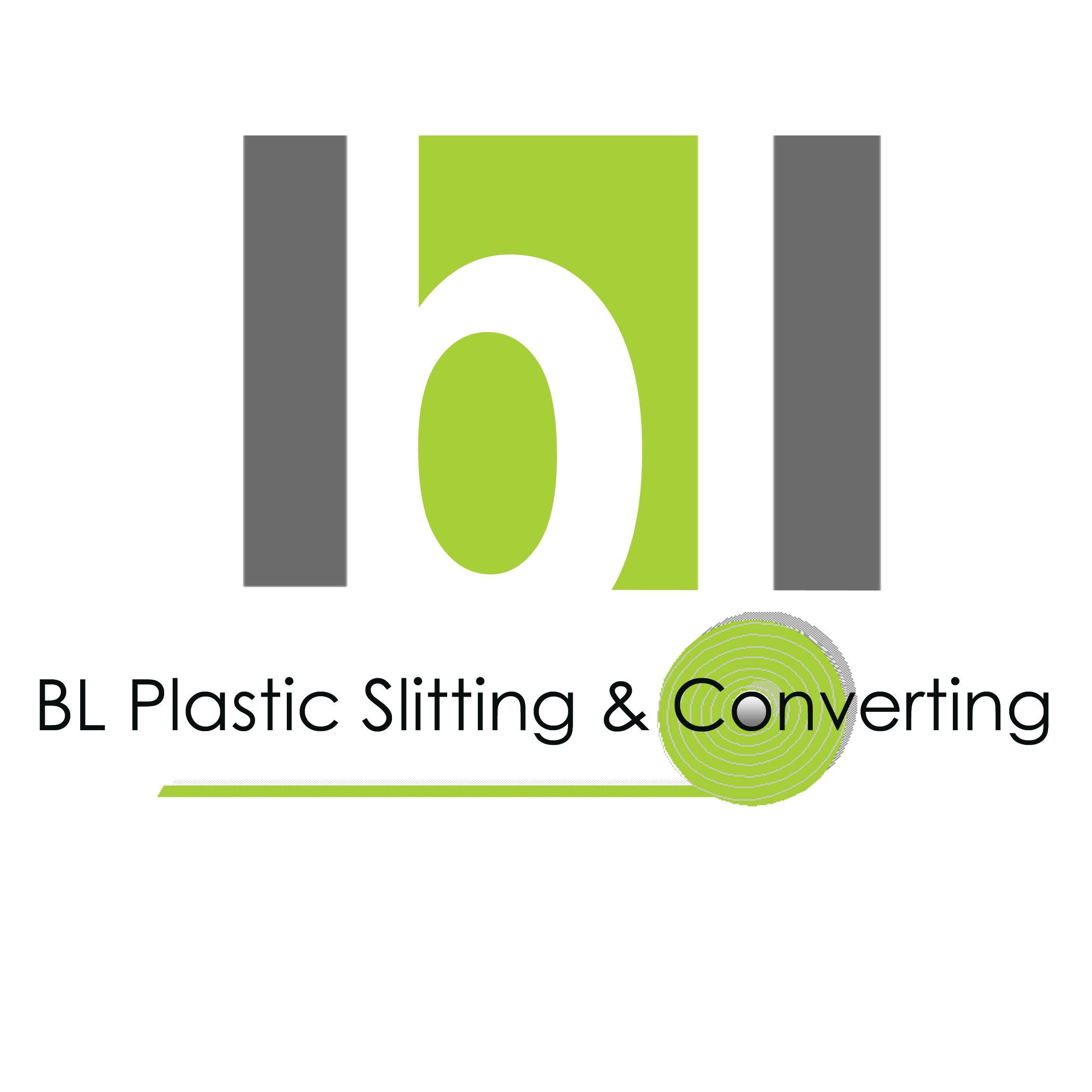 BL Plastic Slitting & Converting