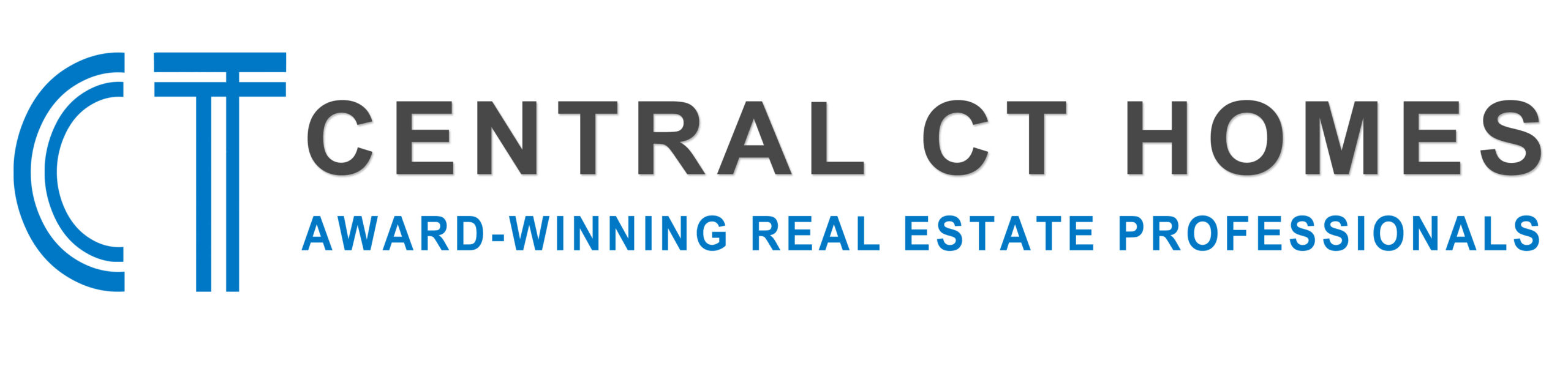 Central CT Homes Logo